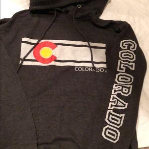 Colorado pullover hoodie